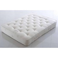 Pocket Mattress