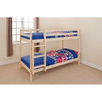 Shorty Bunk Bed