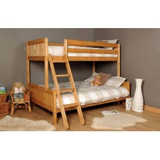 Triple Bunk Bed (Heavy duty)