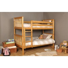 Wemdon Bunk Bed (Heavy duty)